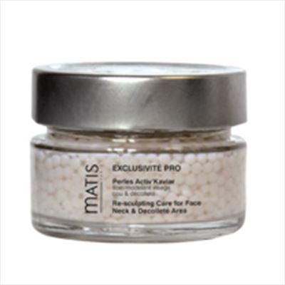 Trị liệu trẻ hóa da với trứng cá đen Caviar - Activ'Kaviar Pearls