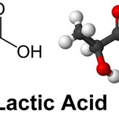 Acid Lactic trong men sữa chua BeSpo và mỹ phẩm Matis