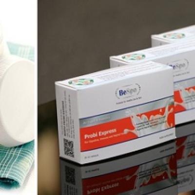 Xu hướng sử dụng lợi khuẩn trong sữa chua để giảm cân và mỡ thừa