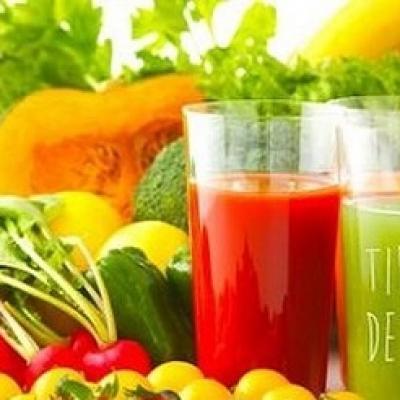 Cơ chế thải độc – giảm cân từ Detox cơ thể