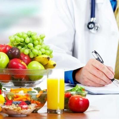 Những lời khuyên dinh dưỡng cho người trưởng thành mùa COVID-19