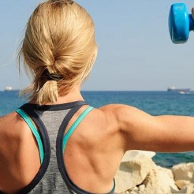 Làm thế nào để giảm mỡ thay vì giảm cân?