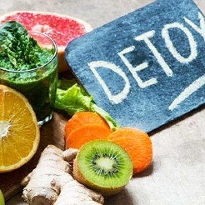 Lời khuyên hữu ích cho một liệu trình detox hiệu quả