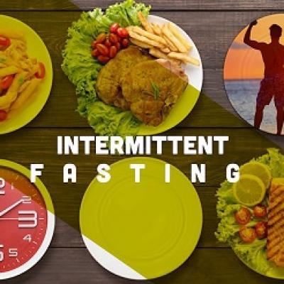 Chế độ nhịn ăn ngắt quãng 16/8 IF giúp bạn giảm cân như thế nào