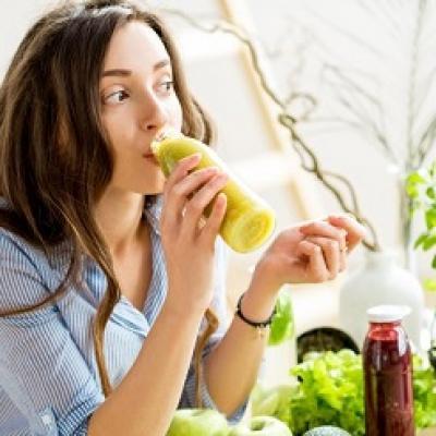 Nước uống Detox – phương pháp giảm cân, thải độc an toàn tại nhà
