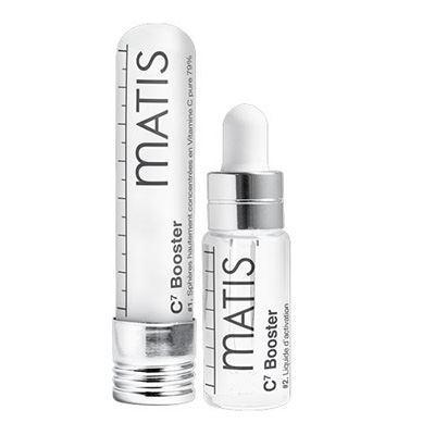 Vitamin C tinh khiết trẻ hóa da trong 7 ngày - C7 Booster