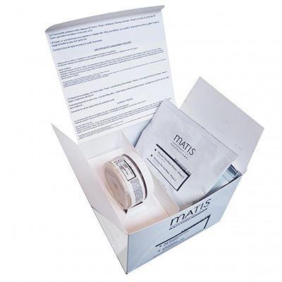 Trị liệu nâng cơ nhiệt cứng bước 1 - Lift Cream Mask